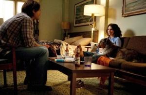 Sam, Amelia, and Dog